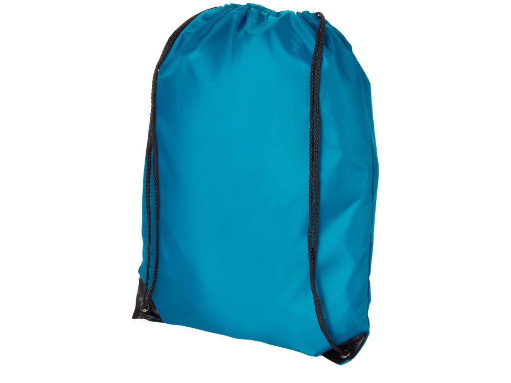 Рюкзак стильный Oriole, голубой (артикул 11938502)