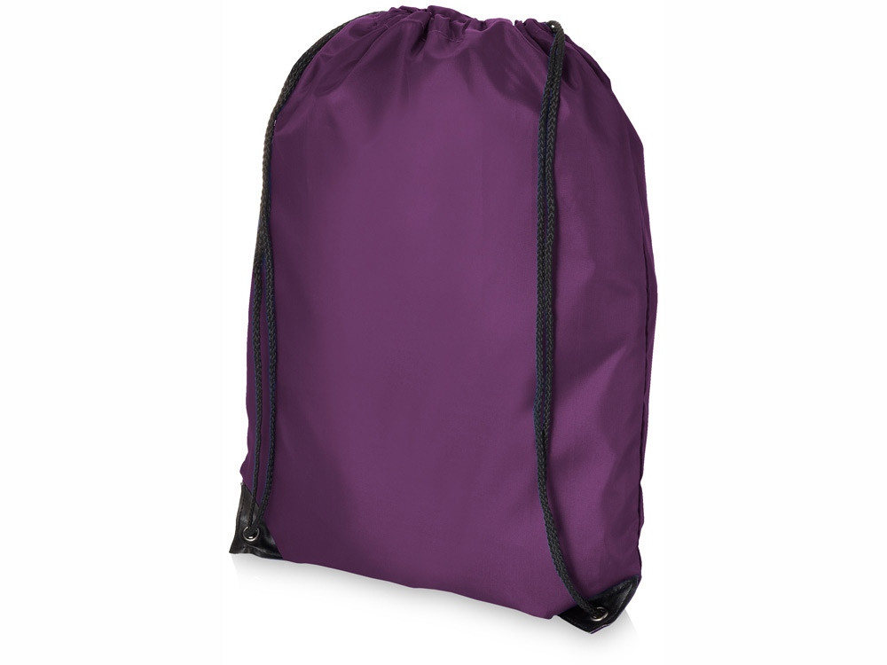 Рюкзак стильный Oriole, сливовый (артикул 11938504)
