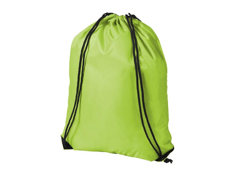 Рюкзак Oriole, зеленое яблоко (артикул 932048)