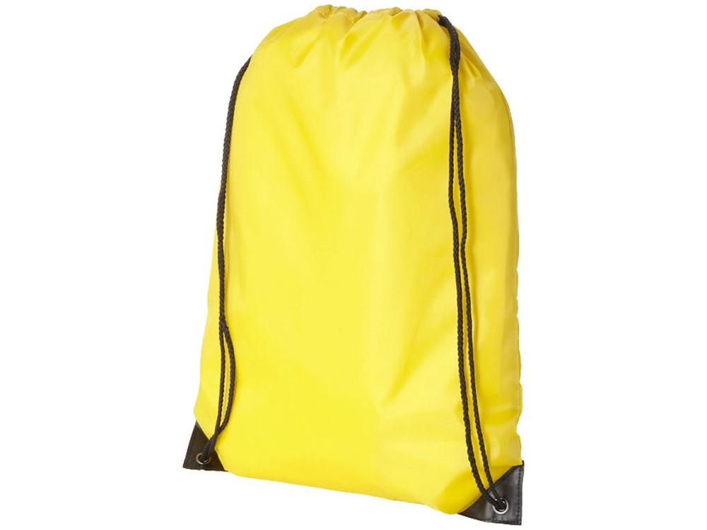Рюкзак Oriole, желтый (артикул 932004)