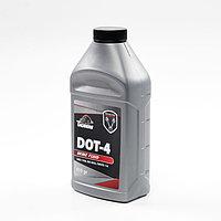 Тормозная жидкость DOT-4 0,455 г