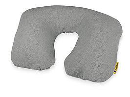 Подушка надувная Travel Blue Comfi-Pillow, серый (артикул 9012007)