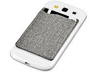 Кошелек для телефона RFID, серый (артикул 12397000)