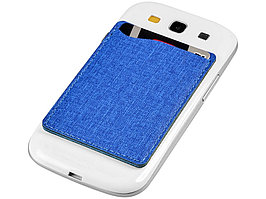 Кошелек для телефона RFID, ярко-синий (артикул 12397001)