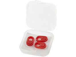 Блоки камеры в чехле, красный (артикул 13424703)