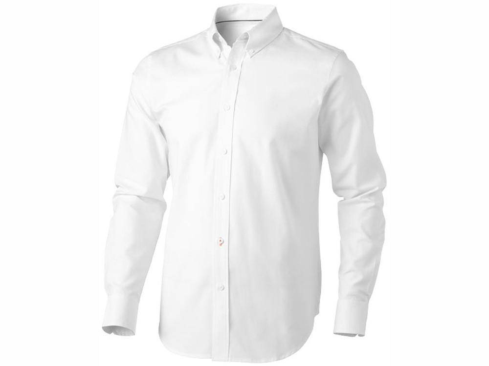 Рубашка Vaillant мужская с длинным рукавом, белый (артикул 38162013XL)
