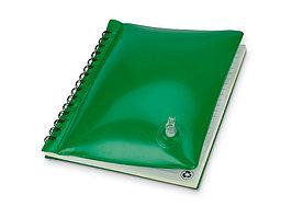 Блокнот А5 Малокен, зеленый (артикул 789403)