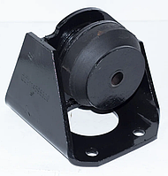 Кронштейн крепление двигателя с подушкой (подушка) (левая) DZ9114598320