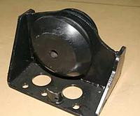 Кронштейн крепление двигателя с подушкой (подушка) (правая) DZ9114590611