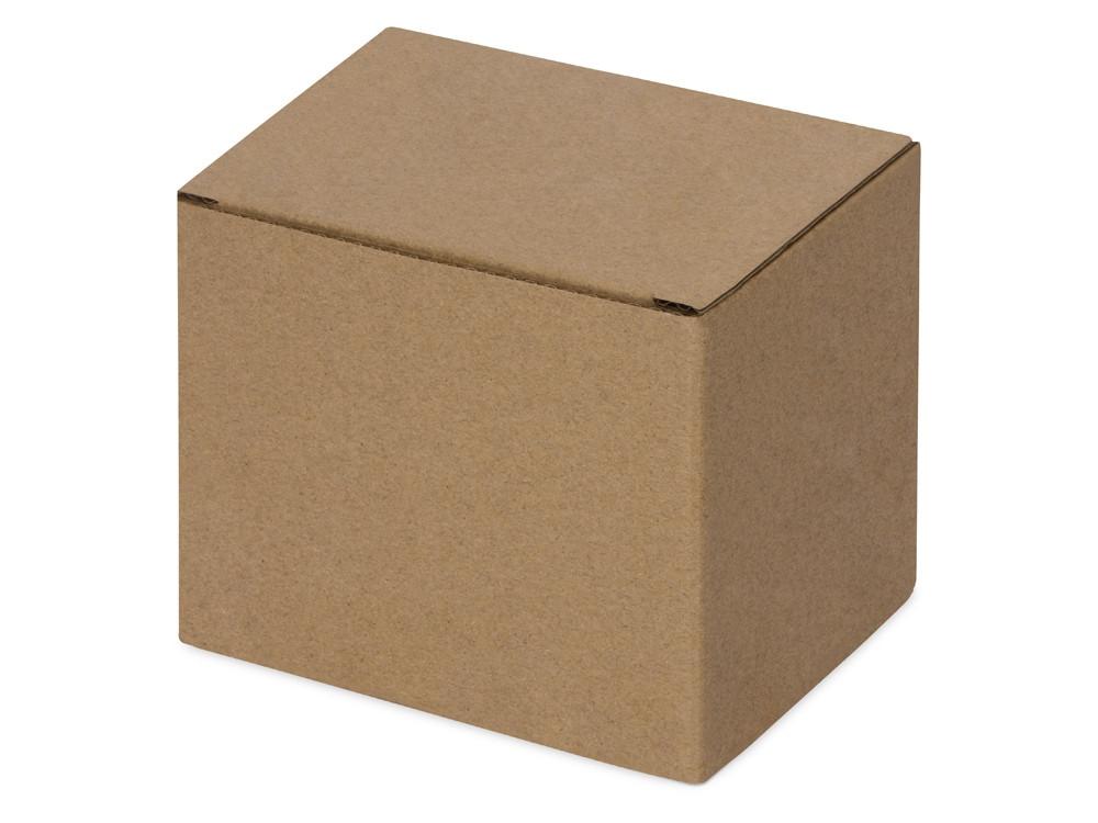 Коробка для кружки, крафт (артикул 87968)