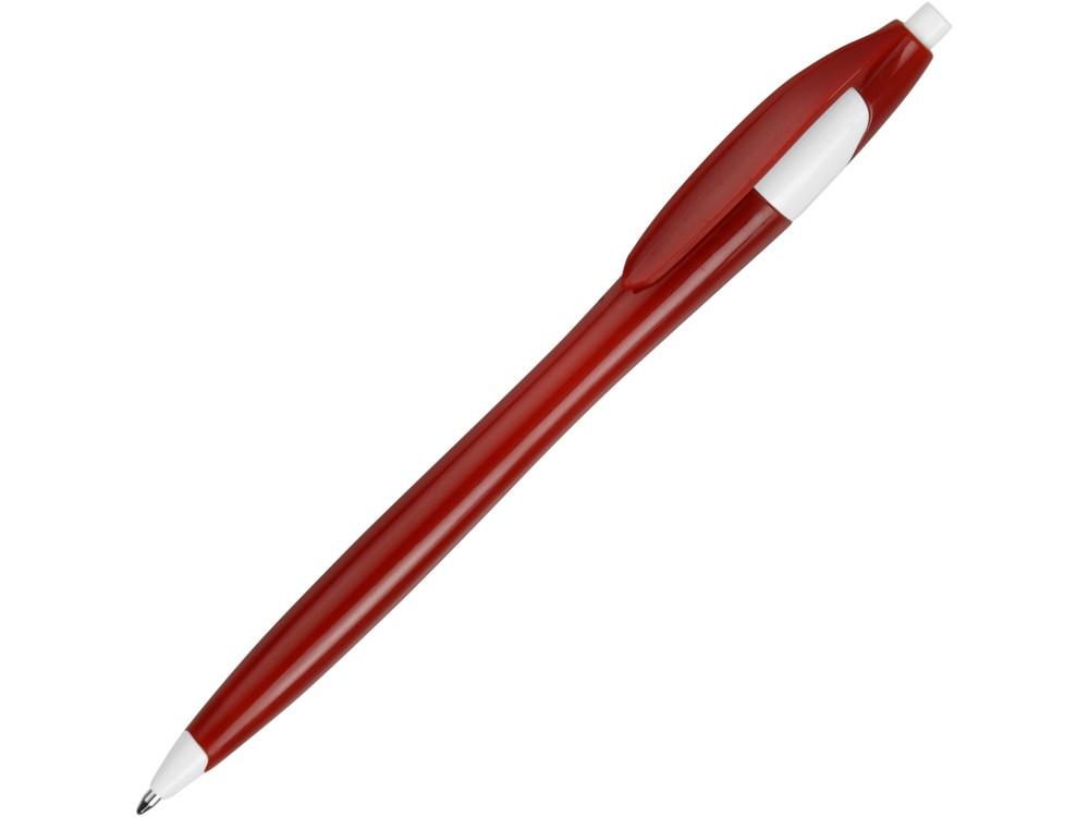 Ручка шариковая Астра, красный (артикул 13415.01)