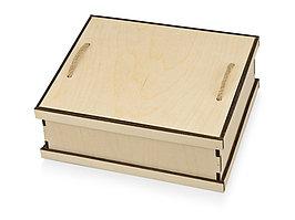 Подарочная коробка Invio, бесцветный (артикул 625091)