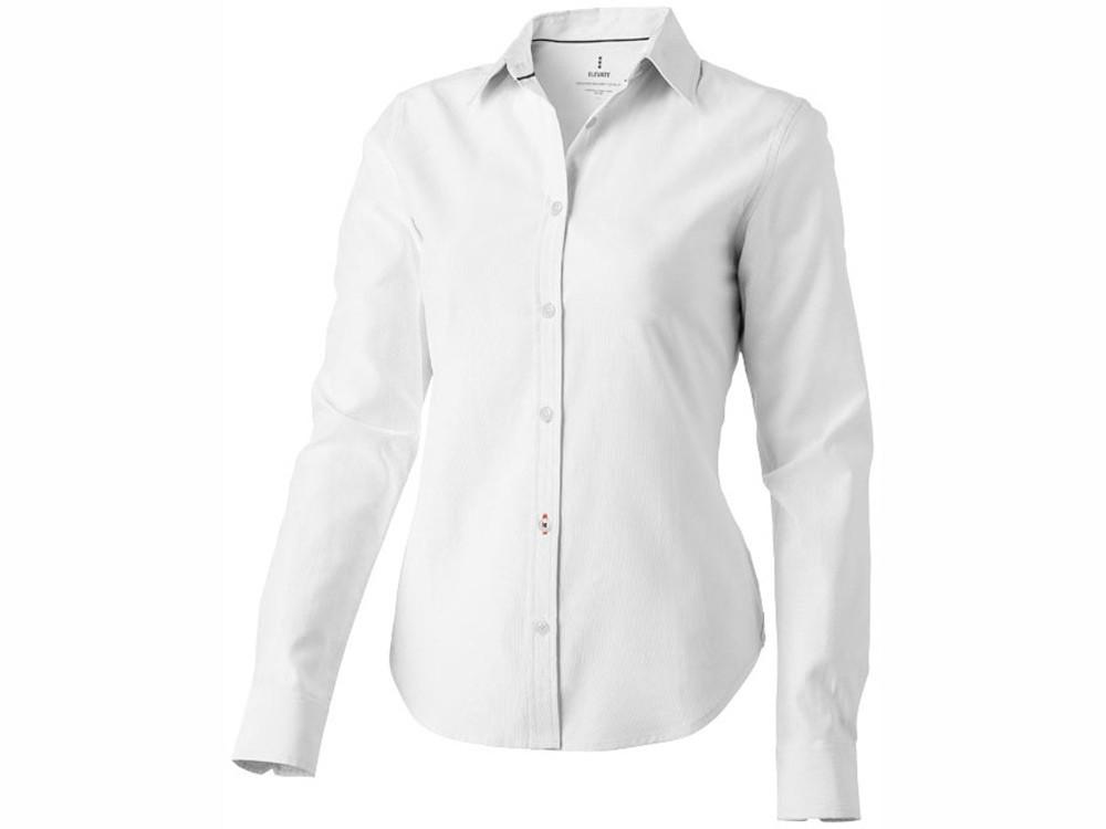 Рубашка Vaillant женская с длинным рукавом, белый (артикул 3816301XL)