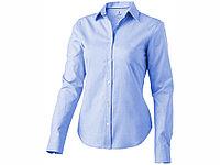 Рубашка Vaillant женская с длинным рукавом, голубой (артикул 3816340XS), фото 1
