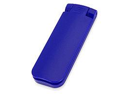 Щетка для одежды Марион, синий (артикул 849502)