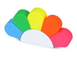 Маркер Цветок 5-цветный на водной основе (артикул 319526)
