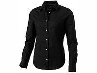 Рубашка Vaillant женская с длинным рукавом, черный (артикул 3816399L), фото 1