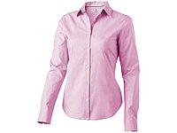 Рубашка Vaillant женская с длинным рукавом, розовый (артикул 3816321M), фото 1