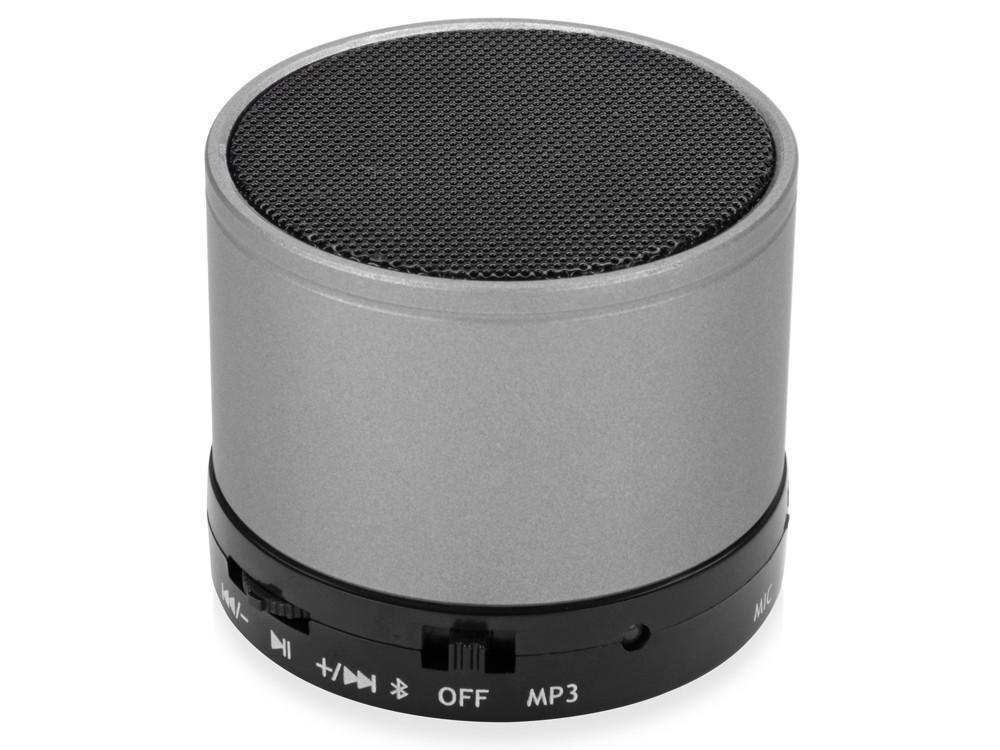 Беспроводная колонка Ring с функцией Bluetooth®, серый (артикул 975100)