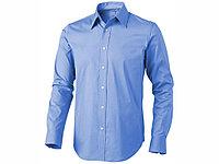 Рубашка Hamilton мужская с длинным рукавом, голубой (артикул 3816440XS), фото 1