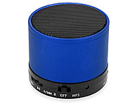 Беспроводная колонка Ring с функцией Bluetooth®, синий (артикул 975102), фото 1