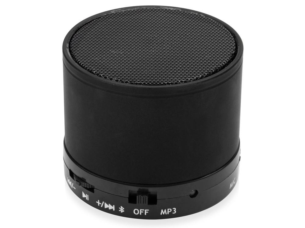 Беспроводная колонка Ring с функцией Bluetooth®, черный (артикул 975107)