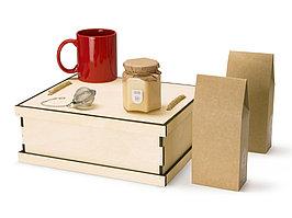 Подарочный набор Tea Duo Deluxe, красный (артикул 700326.01)