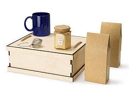 Подарочный набор Tea Duo Deluxe, синий (артикул 700326.02)