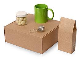Подарочный набор Tea Cup Superior, зеленое яблоко (артикул 700327.03)