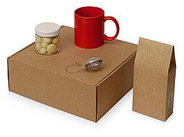 Подарочный набор Tea Cup Superior, красный (артикул 700327.01)