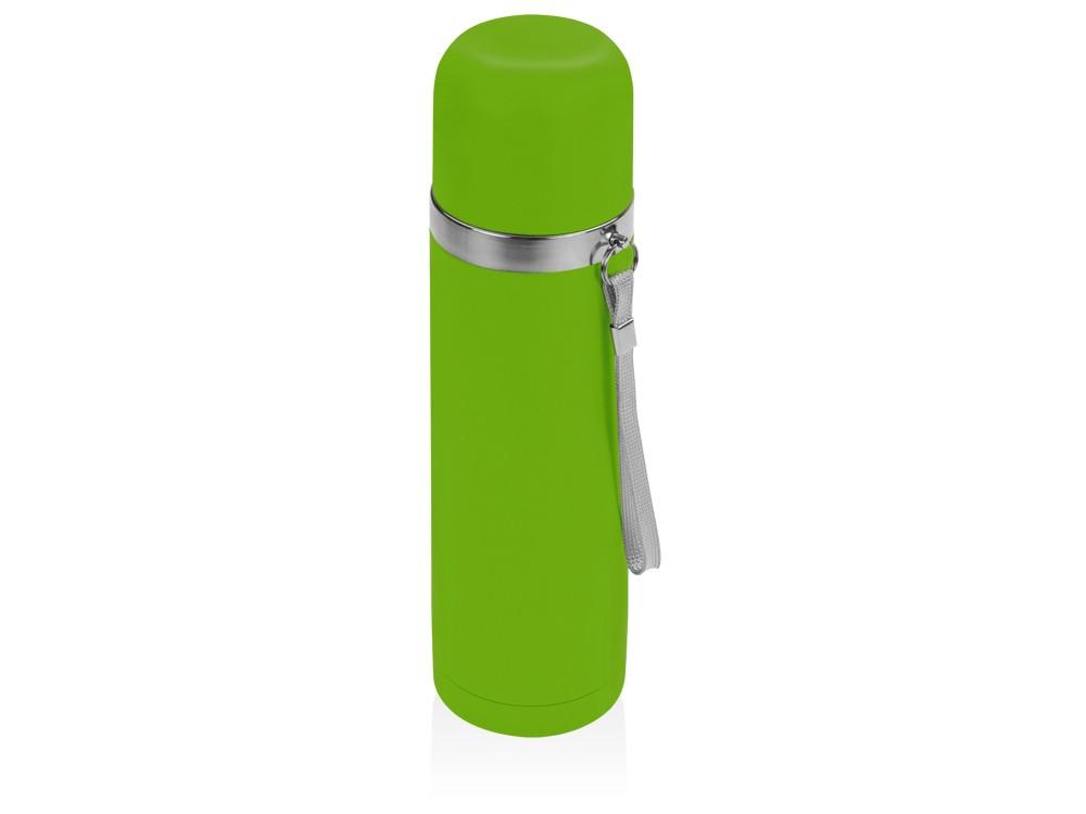 Термос Вояж 500мл, зеленое яблоко (артикул 840203)