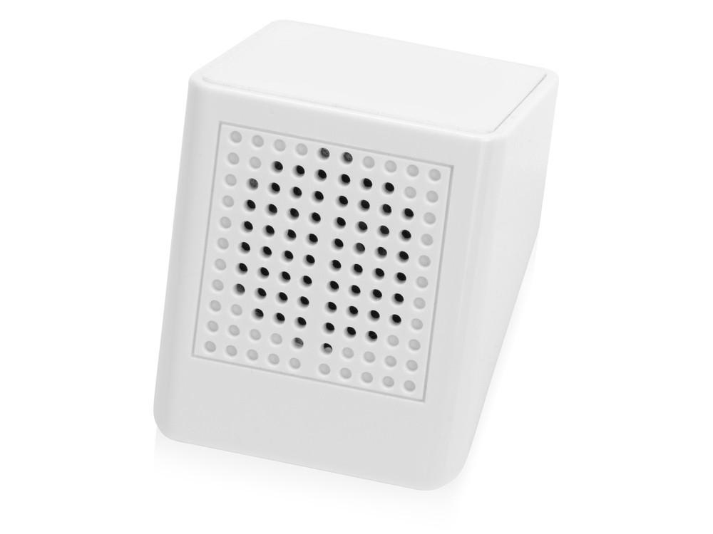 Портативная колонка Берта с функцией Bluetooth®, белый (артикул 975516)