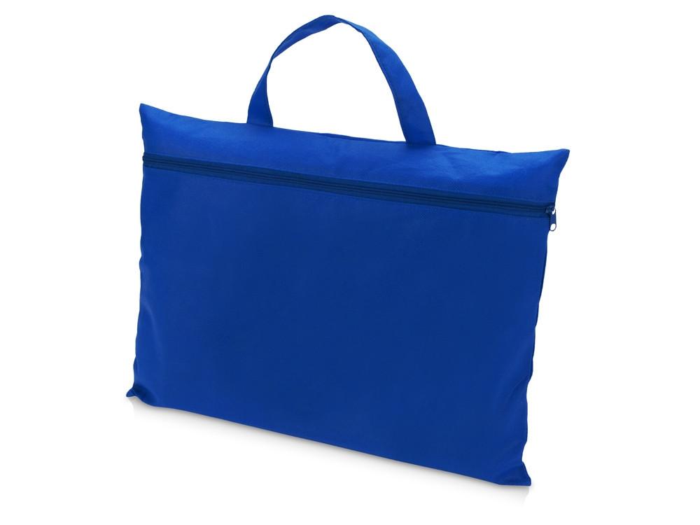 Сумка Берн, синий (артикул 933922)