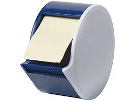 Блок бумаги для заметок Pips, ярко-синий (артикул 10222802)