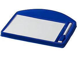 Доска для сообщений Sketchi, синий (артикул 10222701)