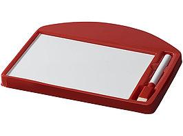 Доска для сообщений Sketchi, красный (артикул 10222702)