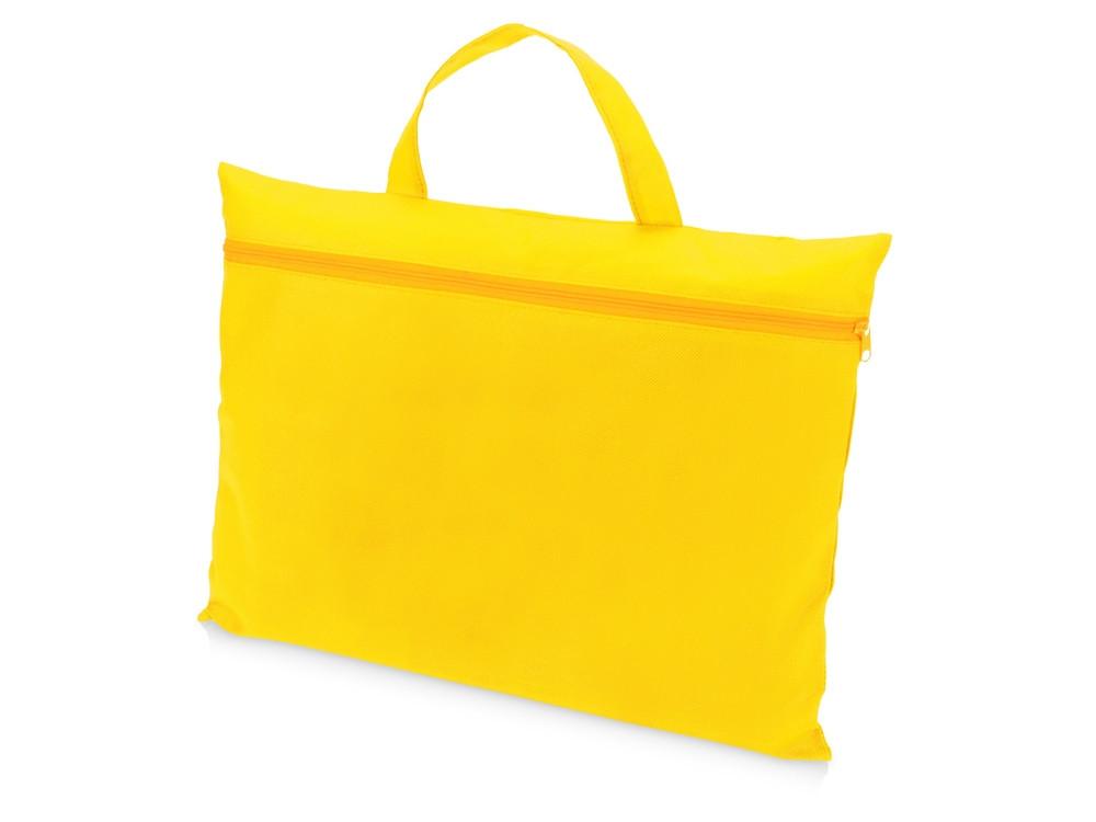 Сумка Берн, желтый (артикул 933914)
