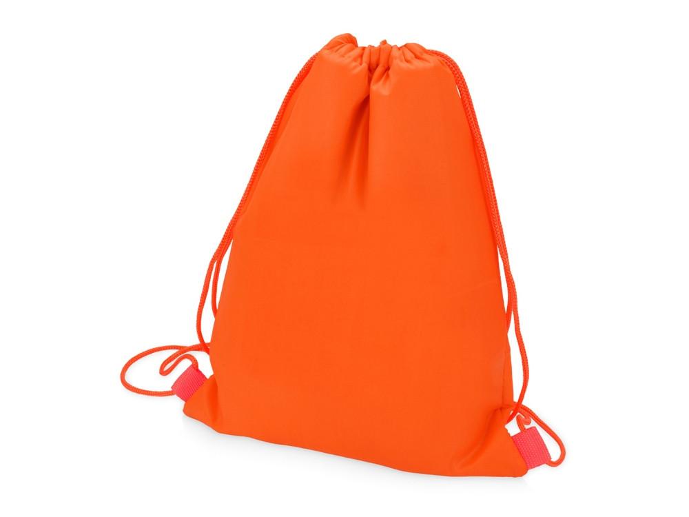 Рюкзак-холодильник Фрио, оранжевый (артикул 933938)