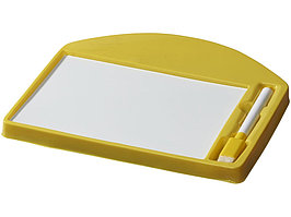 Доска для сообщений Sketchi, желтый (артикул 10222703)