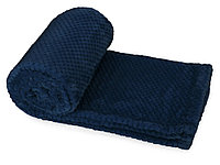 Плед Фолд, темно-синий (артикул 832042), фото 1