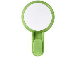 Крючок на присоске, зеленый (артикул 10248503)