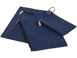 Сумка-клатч с брелоком Inca, синий (артикул 10248901)