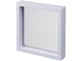 Подарочная коробка с термоусадочной пленкой, белый (артикул 10249301)