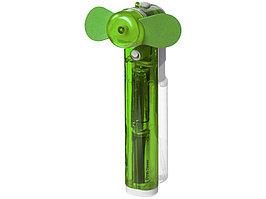 Карманный водяной вентилятор Fiji, лайм (артикул 10047103)