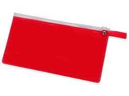 Пенал Веста, красный (артикул 413601)