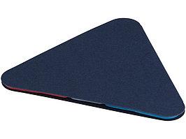 Треугольные стикеры, синий (артикул 10714901)