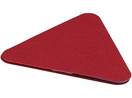 Треугольные стикеры, красный (артикул 10714903)
