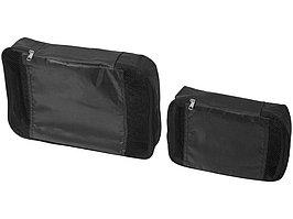Упаковочные сумки - набор из 2, черный (артикул 12026500)