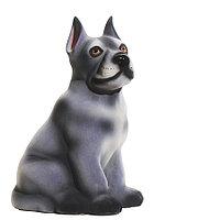 Копилка / статуэтка, керамическая собака Немецкий дог, 32 см