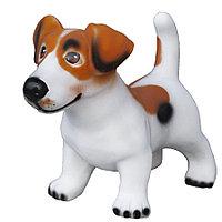 Копилка / статуэтка, керамическая собака Джек рассел терьер, 23*28*13 см